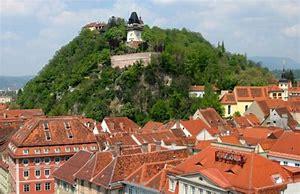 Schlossberg zu Graz (Fotoquelle: Internet)